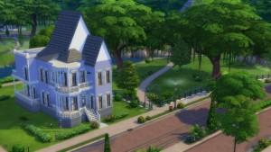Los Sims 4 vs Los Sims 3, 2 y 1: comparativa gráfica con imágenes