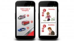 Una app permitirá que personas sordas contacten con el 112 de emergencias