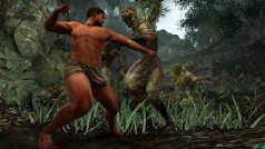 Muchas imágenes nuevas de Dark Souls 2 revelan enemigos, clases…
