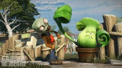 Plants vs Zombies: Garden Warfare: vídeo de modos exclusivos de Xbox One