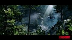 Rambo: El Videojuego llegará el 21 de febrero en PS3, Xbox 360 y PC