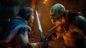 Middle-earth: Shadows of Mordor no saldrá para Nintendo Wii U