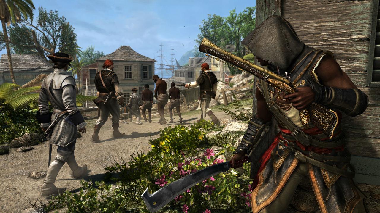 No necesitarás tener Assassin's Creed 4 para jugar a su DLC, Freedom Cry