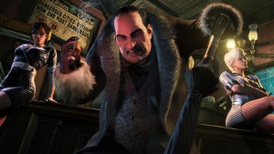 Batman Arkham Origins prioriza lanzar su DLC en lugar de arreglar bugs letales