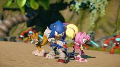 Sonic Boom anunciado en exclusiva para Wii U: nace un nuevo Sonic