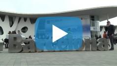 [Vídeo] Segundo día del Mobile World Congress 2014: WhatsApp, Windows RT, LG, coches con QNX…