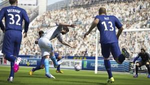 FIFA 14 se actualiza para ponerse al día con las transferencia de invierno