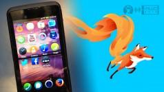 MWC 14: Firefox OS crece y se llena de aplicaciones [Vídeo]