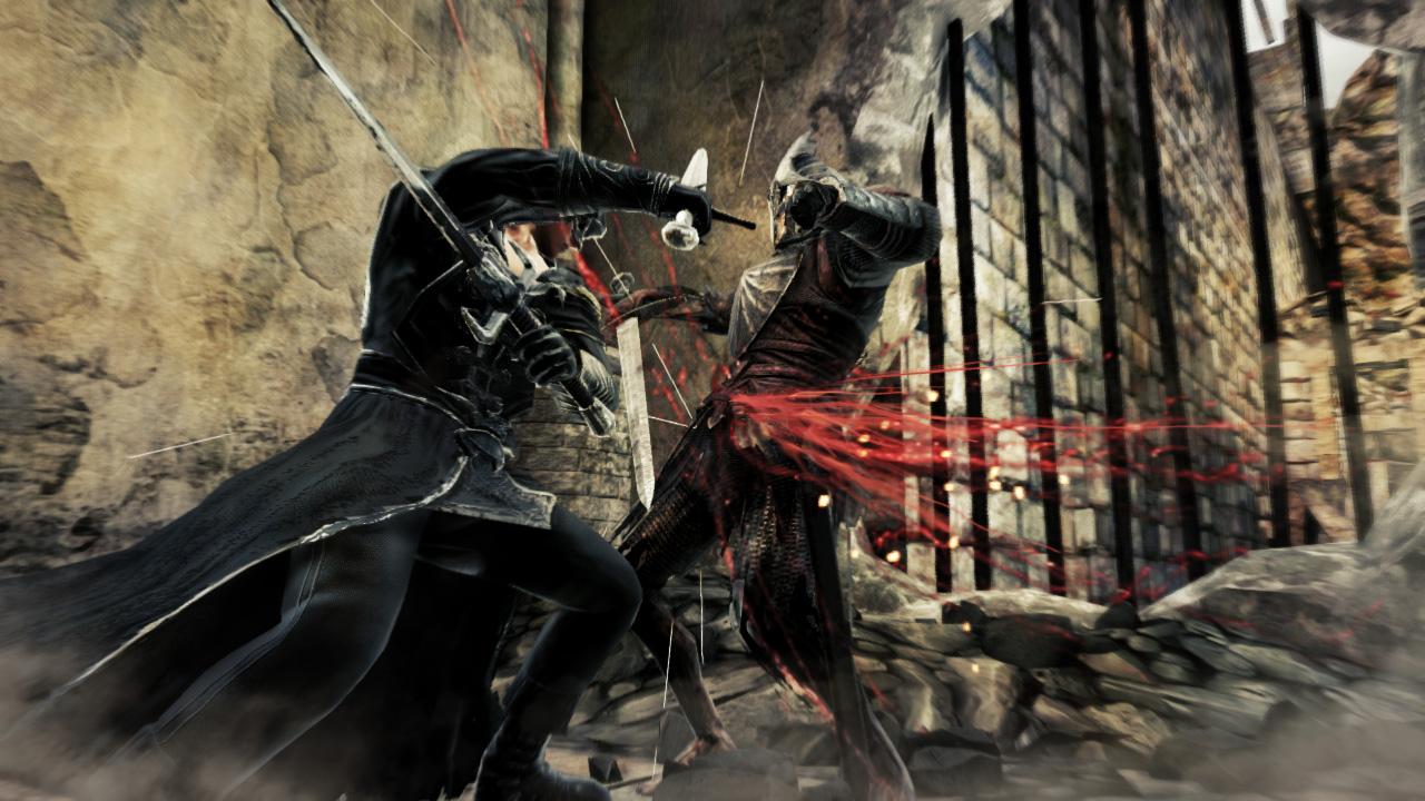 Dark Souls 2 tiene un DLC tramposo: hace que el inicio sea muy fácil