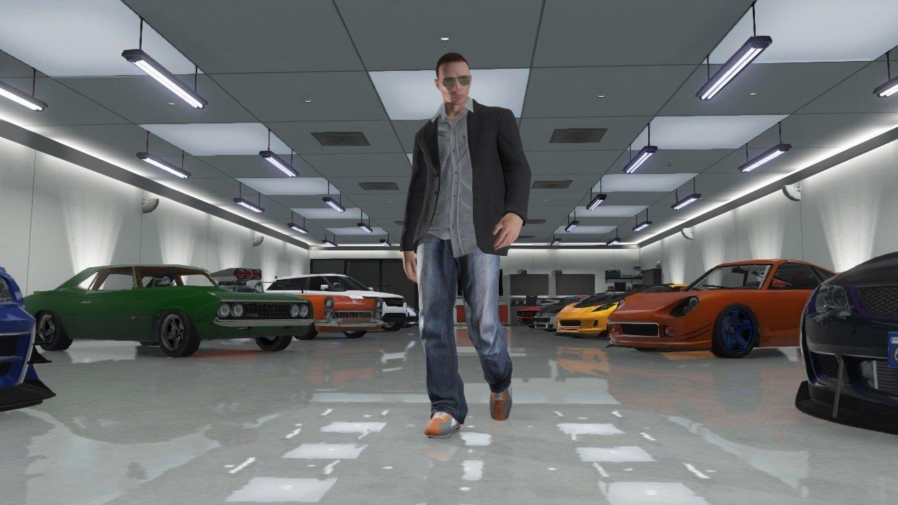 GTA 5 Online triplica la capacidad de sus Crews y prepara duelo de bandas