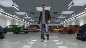 GTA 5 Online recibe una expansión gratis sobre San Valentín