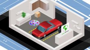 Qué puedo hacer con la tablet: usarla como GPS