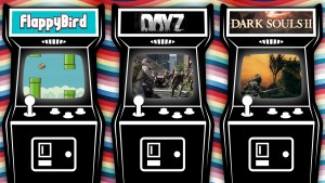 ¿Por qué nos enganchan los juegos difíciles como Flappy Bird, DayZ y Dark Souls 2?