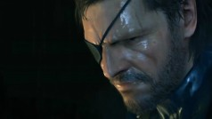 Metal Gear Solid 5: The Phantom Pain de PS4 y X-1 podría salir en 2016