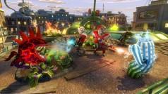Plants vs Zombies: Garden Warfare muestra su inspiración en Battlefield 4