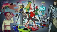 Los 15 juegos independientes más esperados de 2014