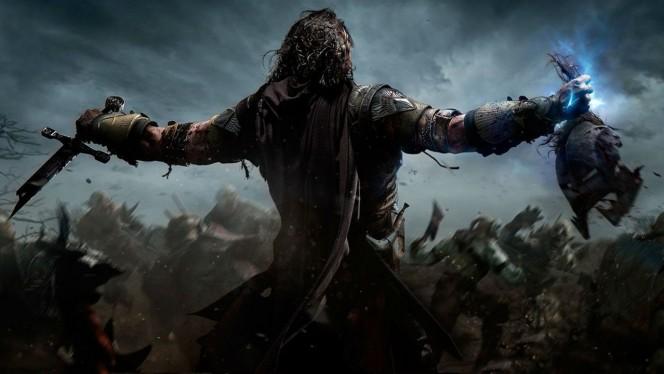 Middle-Earth Shadow of Mordor: cuando The Lord of the Rings conoció a Batman