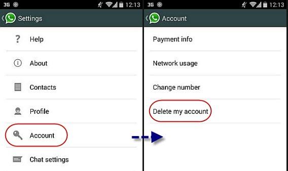 Tschüss Whatsapp 5 Tipps Zur Sicherung Von Chats Und Kontakten