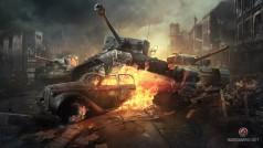 Parche 8.11 de World of Tanks añade el nuevo Modo Confrontation