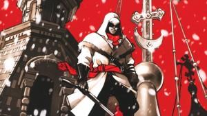 Rumor: Assassin's Creed 5 pasará en Rusia según coordenadas misteriosas