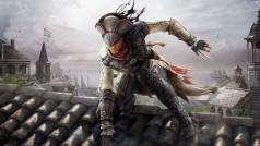 ¿Es esta la 1ª imagen de la protagonista o asesina de Assassin's Creed 5?