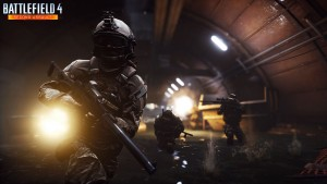 Recordatorio: Battlefield 4 Second Assault sale mañana en PC, PS4…