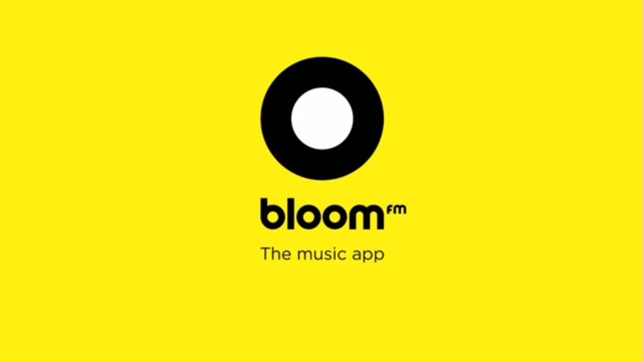 Bloom.fm ofrece un plan premium de 1 euro al mes para competir con Spotify