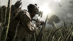 Call of Duty: Ghosts tendrá un DLC con el Capitán Price de Modern Warfare