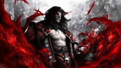 Castlevania Lords of Shadow 2 es de 8.4 según los usuarios de Metacritic