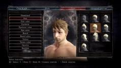 Todo apunta a que en Dark Souls 2 podrás ser muy femenina o poco femenina