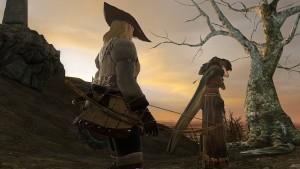 Dark Souls 2 es accesible pero no más fácil que el primer Dark Souls