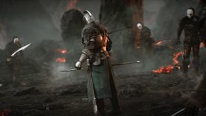 """Primer análisis de Dark Souls 2: """"el título de rol de acción más difícil"""""""