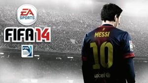 FIFA World Cup Brazil 2014 anunciado solo para PS3 y Xbox 360