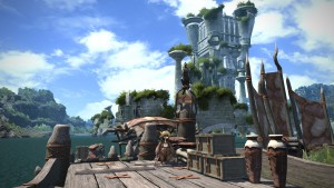 Final Fantasy XIV: A Realm Reborn llega a Steam por 12,49€