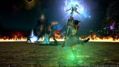 La beta de Final Fantasy XIV para PS4 ya está disponible para descargar