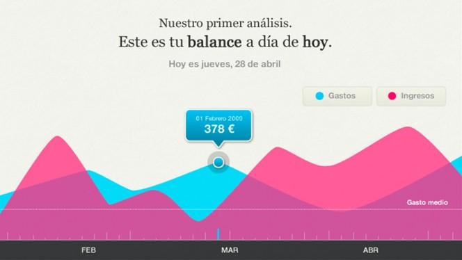 Fintonic, una app para mantener tu dinero bajo control y llegar a fin de mes