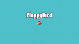 Flappy Bird, el nuevo Angry Birds, tiene clones… ¿o es un clon?