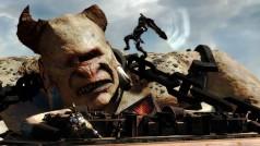 ¿Está buscando God of War 4 de PS4 inspiración en la competencia?