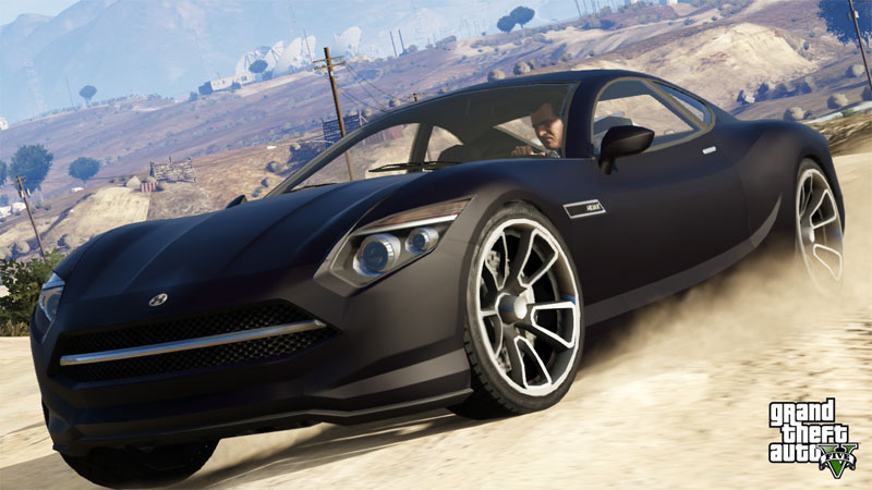 Nuevas misiones para GTA 5 Online: la carrera más larga