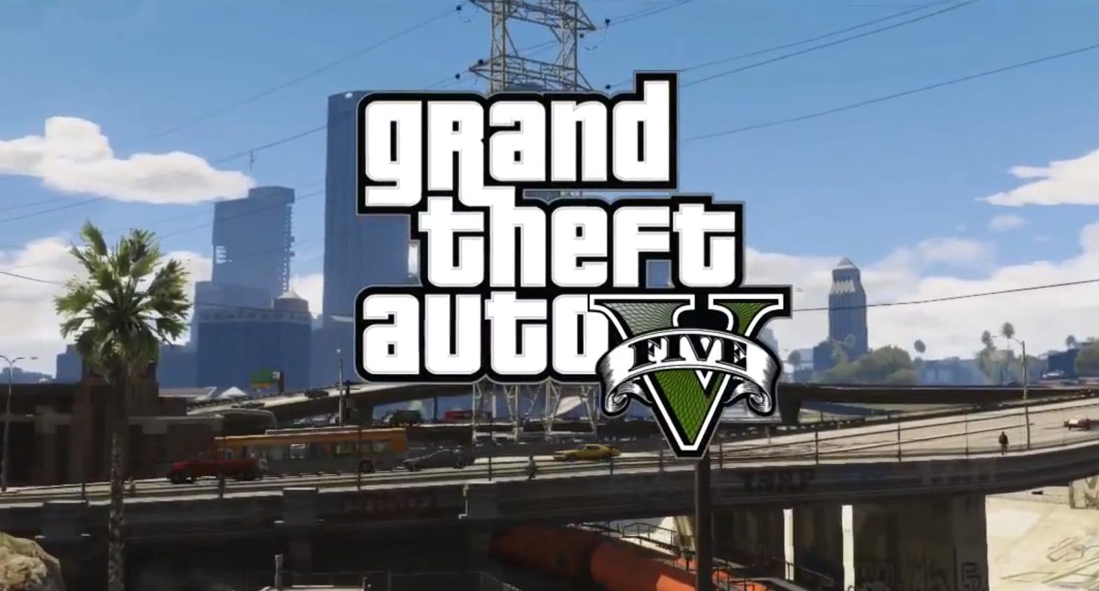 Fans de GTA 5 creen encontrar el logo de GTA 6 en el juego: es un error
