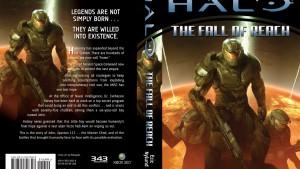 Llega una nueva novela de Halo en otoño: ¿será el prólogo de Halo 5?