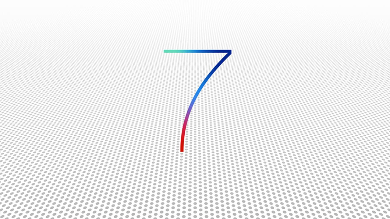 La beta 5 de iOS 7.1 ya está disponible solo para desarrolladores