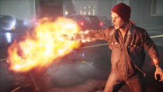 inFamous: Second Son para PS4 está finalizado, no se va a retrasar