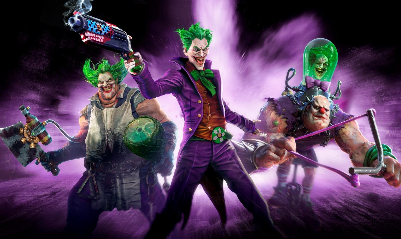 Infinite Crisis tendrá beta abierta desde el 14 de marzo de 2014