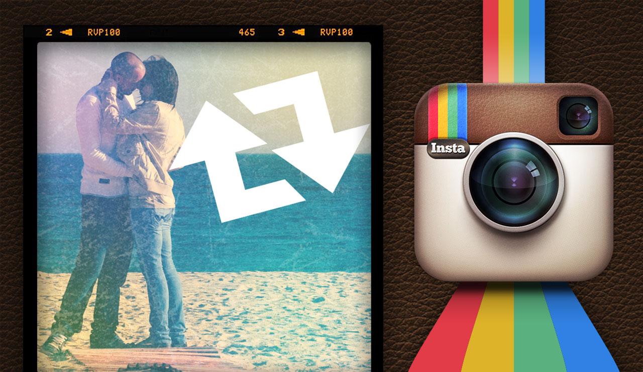 Instagram, la guía completa 3: cómo republicar fotos de otros usuarios