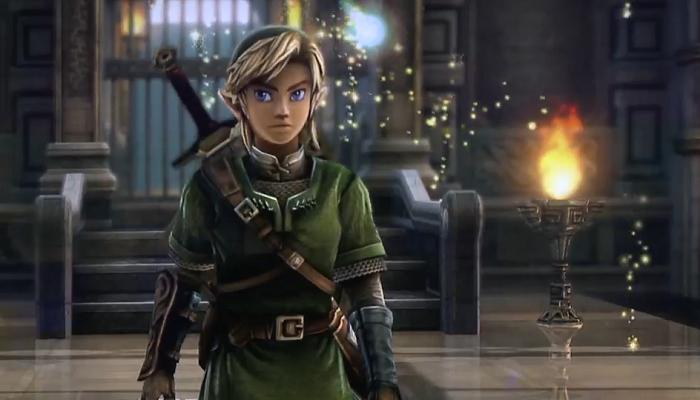 El Nuevo Zelda Para Wii U Podria Ser La Gran Estrella De La E3 2014