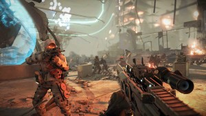 El online de Killzone: Shadow Fall de PS4 será temporalmente gratuito