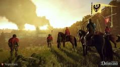 Kingdom Come Deliverance, rol realista, llegará a PS4 y Xbox One