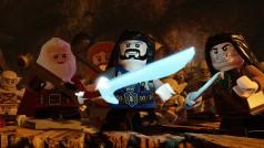 El juego LEGO: El Hobbit saldrá a la venta el 11 de abril de 2014