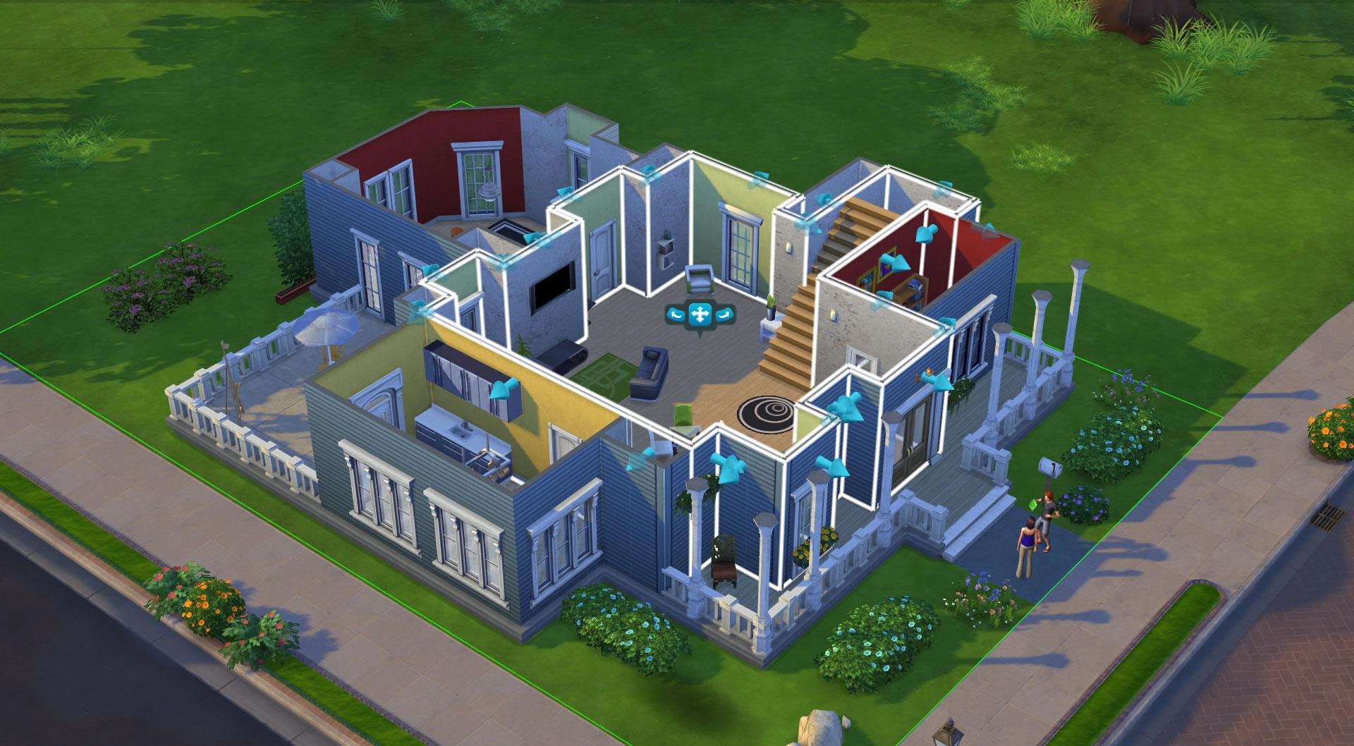 Los Sims 4 vs Los Sims 3: nuevas comparativas gráficas con imágenes